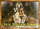 Kalabhairava Homam   Control Time