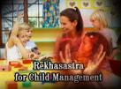 Rekhasastra for Child Management