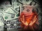 Rekhasastra for Finance