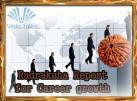 Rudraksha Report for Career growth