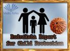 Rudraksha Report for Child Protection
