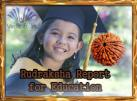 Rudraksha Report for Education