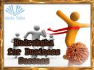 Rudraksha for Business Success
