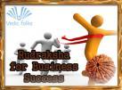 Rudraksha for Business Success