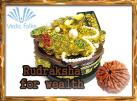 Rudraksha for wealth