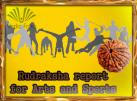 Rudraksha report for Arts and Sports professionals
