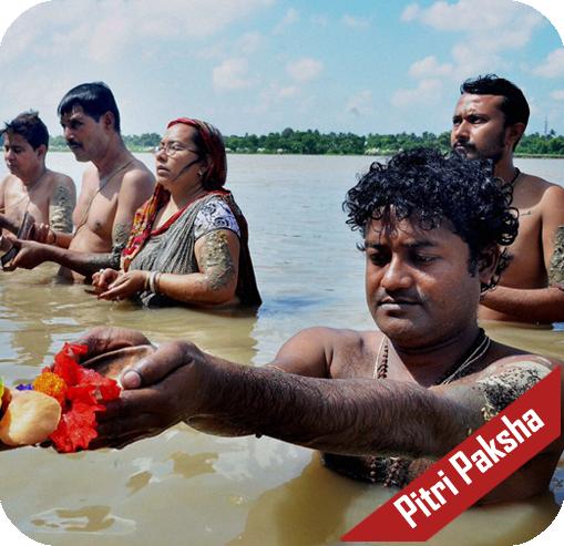 Pitri-Paksha