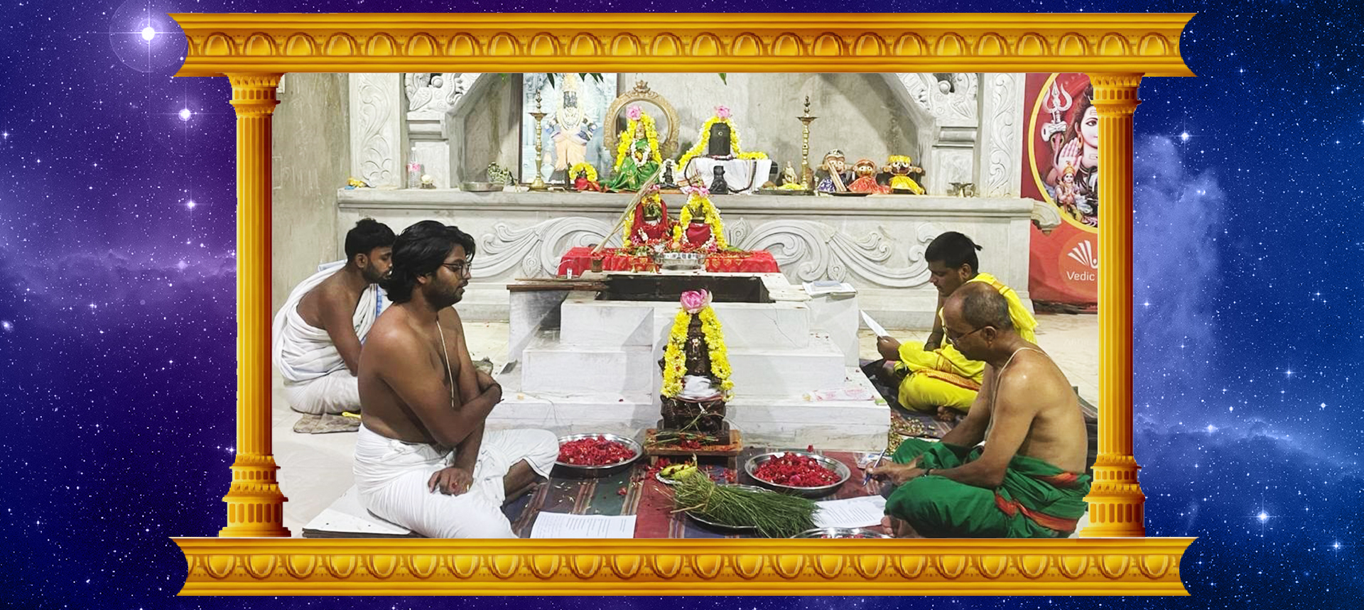 Nakshatra Shakthi Homam