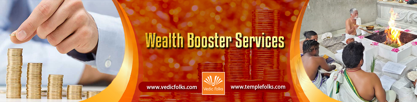 Wealth Booster Package