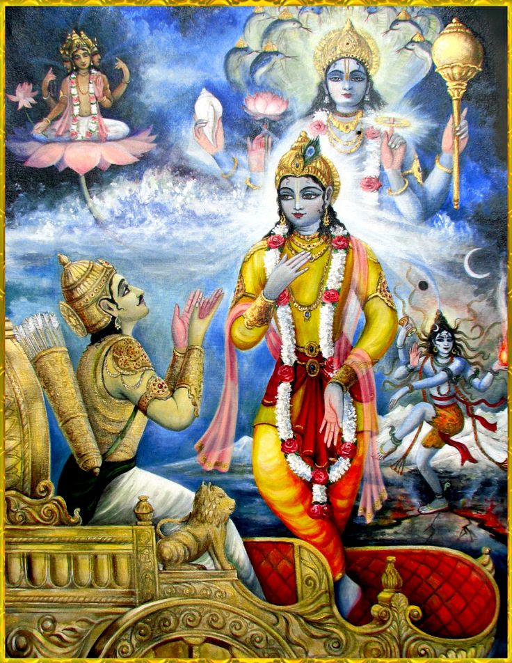 an analysis of the character of arjuna in the book bhagavad gita The bhagavad gita is one of the fundamental texts of hinduism, and documents the conversation between krishna and arjuna as arjuna prepares to go into battle against the kauravas for battle of the kingdom of hastinapura.